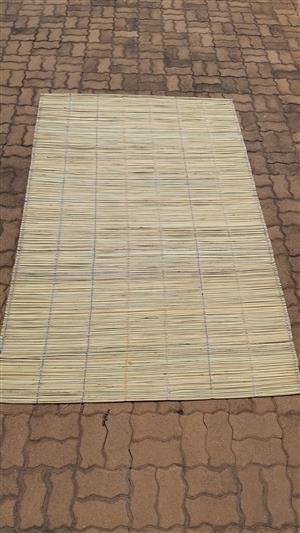 Mozambican Reed Mats