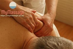 Swedish Deep Tissue Full Body Massage