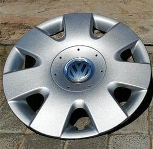 WHEEL CAP 14 INCH FOR VW POLO