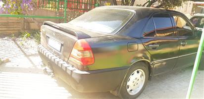 1998 Mercedes Benz 230C