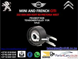 peugeot 5008 tensioner pulley for sale