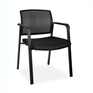 Twist Visitors Chairs | Office Stock