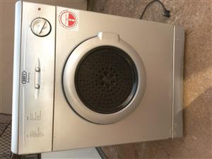 Defy auto dry 5kg tumble dryer