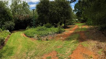 Smallholding/Plot for rent (with option to buy)