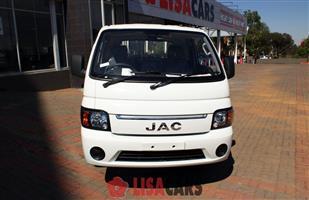 2019 JAC X200 single cab X 200S 2.8 TD 1.5TON S/C D/S