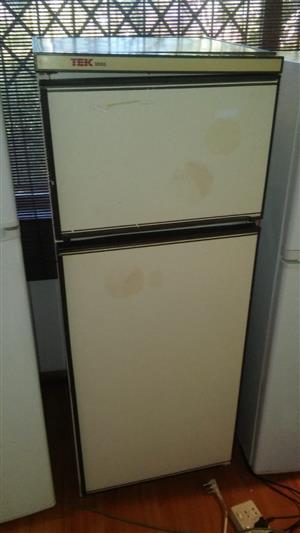 Fridge double door, good working condition