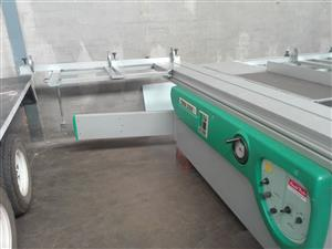 Panel Saw for Sale - Lazzari - Model Tema 3200 in Excellent Condition