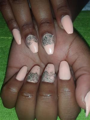 nail technicI answered with or without  experience needed