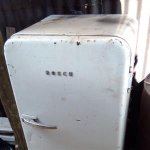 Vintage Bosch Fridge