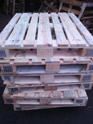 WOODEN PALLETS FOR SALE @ R40 EACH