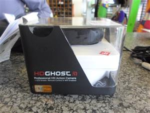 HD Ghost Professional Action Camera