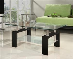 Brand New Califonia Coffee Table