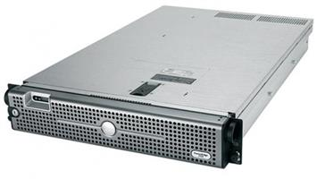 Refurbished DELL PowerEdge 2950 Mark 1 Server