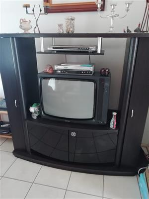 TV cabinet for sale R2500 ONCO