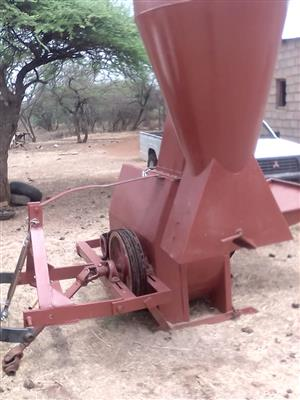 Good condition hammer mill