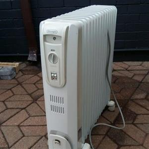 second hand heaters