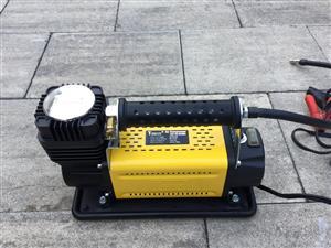 Air Compressor 4x4