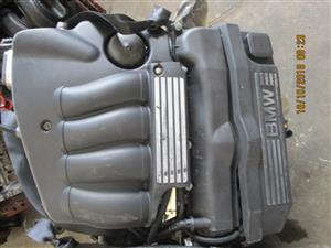 BMW 318 E46 N42 low mileage import engine for sale