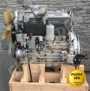 MERCEDES BENZ ATEGO	906	P.O.A USED ENGINE