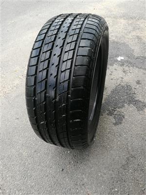 255/55 16 Dunlop New
