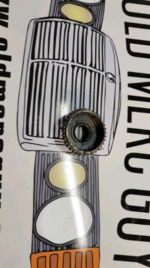 Mercedes-Benz W124/W202/R129/R170 Crankshaft Gear