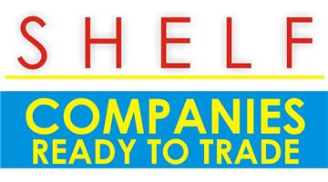 SHELF COMPANIES READY TO TRADE (R1200.00)