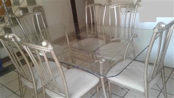 Dining Room Set on Sale. Neg!