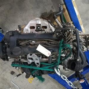 Grand I10 2015 Engine