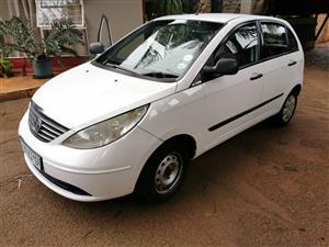 2013 Tata Indica Vista 1.4 Ini