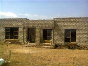 shabangu properties HOUSE FOR SALE TWEEFONTEIN BLOCK N MPUMALANGA
