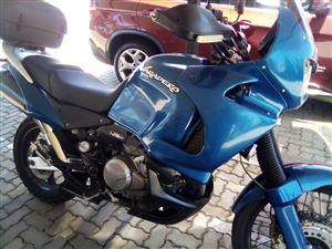2007 Honda Varadero