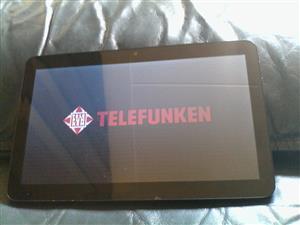 """10.1"" telefunen tablet for sale"
