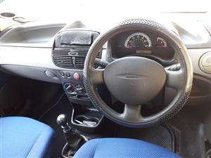 2008 Fiat Punto 1.2 Active