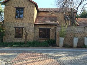 Drastically reduced double storey facebrick house in Die Wilgers - R2.5M