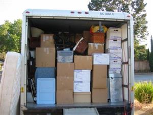 Quick Movers - Home and Office Furniture Movers 0656447524