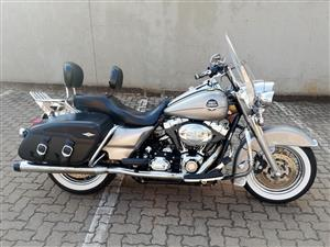 Well Looked After 2009 Road King Classic!