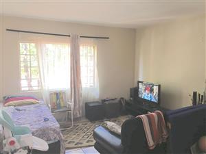 2 Bedroom apartment near Pretoria Academic Hospital