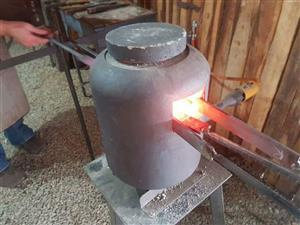 Bladesmith Forges for sale