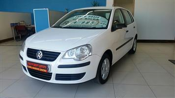 2006 VW Polo Vivo 5 door 1.4 Trendline