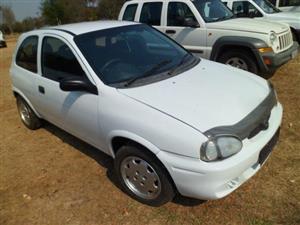 1999 Opel Corsa 1.4 Club