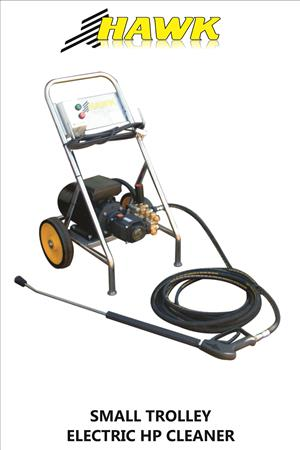 High Pressure Cleaning Equipment
