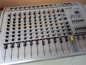 Senon Audio Amp12 (12 Channel) Amplifier