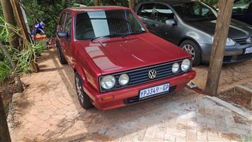 2013 VW Citi Sport 1.4i