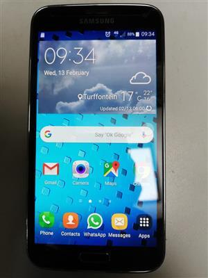 Samsung galaxy s5 16 gig for sale