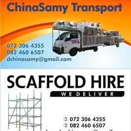 scaffolding hire 7 days a week open
