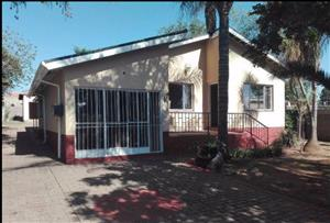 3 Bedroom house for sale in Jan Niemand Park