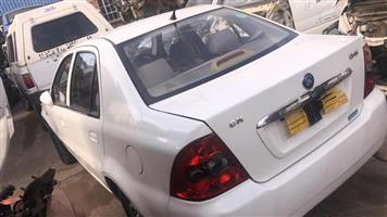Geely CK 1.3  stripping for spares