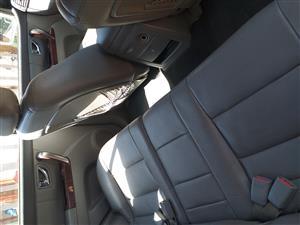 2004 Kia Sorento 2.5 CRDi 4x4