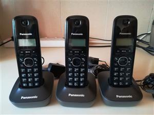 Panasonic Digital Cordless Phone