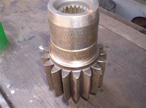 Joy Global Spur Gear